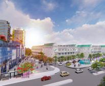 Bán đất nền dự án Sea Mall tại Hàm Tân, Bình Thuận, Giáp Ranh Bà Rịa
