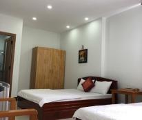 Bán khách sạn mới xây tại Lý Tự Trọng Phường 7 Thành phố Tuy Hòa