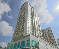 Căn hộ Moonlight Residences Đặng Văn Bi, 1,98 tỷ căn 50m2, tầng đẹp thoáng mát, view hồ bơi