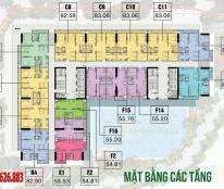 Lý do nên mua nhà tại dự án An Bình Plaza 97 Trần Bình