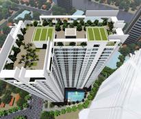 Tìm hiểu tiện ích nội khu dự án An Bình Plaza 97 Trần Bình