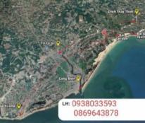 HOT !Dự án biển Lagi Golden Beach toạ lạc vị trí đẹp trên tuyến đường biển đẹp nhất thị xã Lagi, Bình Thuận
