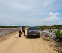 Đất nền biệt thự ven BIỂN 1000m2 (20mx50m) Đất Biển Lagi, Vị Trí Đẹp, SHRiêng