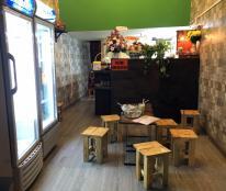 Sang quán Cà Phê, Nước ép, thức ăn văn phòng tại địa chỉ Ung Văn Khiêm, P25, Bình Thạnh, TP Hồ Chí Minh