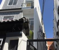Cần bán nhà 1 tỷ 150 triệu tại Đường Trương Phước Phan, Bình Tân, Hồ Chí Minh