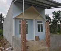 Nhà mới và 1 xào đất sát bên khu công nghiệp cách quốc lộ 1A 500m sau ủy ban xã Hưng Lộc