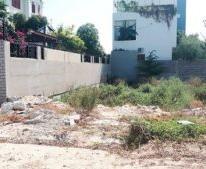 Chính chủ cần bán đất tại khu đô thị Phước Long, Nha Trang, Khánh Hòa