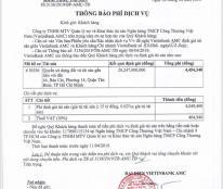 Bán nhà mặt tiền 44 Bàu Cát, Tân Bình, Tp. HCM