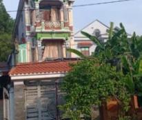 Bán nhà ở khu Núi Trang – Thị trấn Phong Châu – Phù Ninh – Phú Thọ