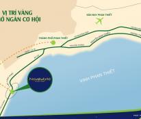 Bảng giá NovaWorld Phan Thiết – Siêu dự án đầu tư đến từ tập đoàn Novaland