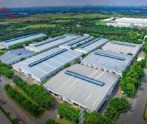 Cần bán gấp 18ha đất công nghiệp tại huyện An Dương, thành phố Hải Phòng.