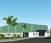 Chính chủ cần cho thuê Mặt bằng kho xưởng tại địa chỉ :  Q-6A, đường số 5 , khu công nghiệp Long Hậu, Long An