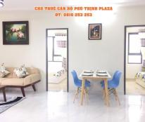 Cho thuê căn hộ chung cư Phú Thịnh Plaza view biển Bình Sơn, Phan Rang, Ninh Thuận
