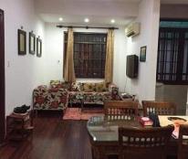 Cho thuê căn hộ đầy đủ tiện nghi đường Nguyễn Kiệm, P9, Q. Phú Nhuận