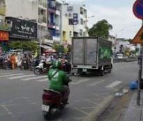 Cho thuê nhà nguyên căn Mặt tiền đường Phan Văn Trị. Q Gò Vấp