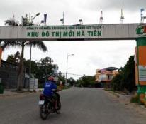 Chính chủ bán 2 nền đất nằm ngoài  khu đô thị Hà Tiên Venice, Kiên Giang, Giá: 1,1 tỷ /1 nền