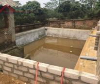 Bán trang trại vườn tại Đồng Mô, Ba Vì, Hà Nội. Diện tích 5000m2 - LH: 0913316854