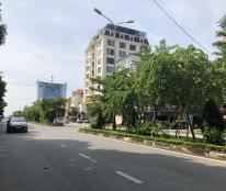 Bán lô Biệt Thự Chu Văn An - nhìn Trường Chuyên Tỉnh Bắc Ninh