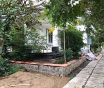 Hot! Chính chủ cần bán biệt thự vườn tại Tân Bửu, Bến Lức, Long An giáp ranh Tp.HCM