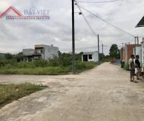 Chính chủ cần TIỀN bán GẤP lô đất đẹp 2 mặt tiền ngay đường Đinh Quang Ân