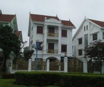 Chính Chủ Cần bán gấp căn biệt thự tại khu đô thị đặng xá, gia lâm, hà nội: lh 0354806613