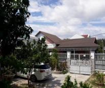 Chính chủ cần bán nhà vườn mái thái trung tâm huyện Cam Lâm, Khánh Hòa