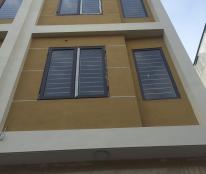 Bán nhà Yên Nghĩa 4 tầng 40m2, ô tô đỗ cửa, cuối Tố Hữu kéo dài
