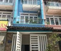 Chính chủ  kẹt tiền bán nhà 1 trệt 2 lầu phường Bình Hưng Hòa B, Bình Tân.