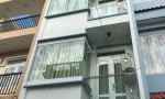 Chính chủ bán gấp nhà 1 trệt 3 lầu, 48m2, HXH đường Bình Đông, Quận 8 tphcm