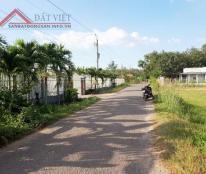 Bán rẻ lấy vốn lô đất sổ hồng riêng 125m2 tại Gò Dầu, Tây Ninh - Ngay gần khu công nghiệp Phước Đông.