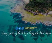 Dự án FLC QUẢNG NGÃI BEACH & GOLF RESORT- Gà đẻ trứng vàng cho nhà đầu tư
