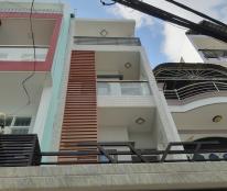 Bán nhà Đoàn Thị Điểm, Phú Nhuận 4 lầu, 44 m2, Giá Chỉ 6.3 tỷ TL.