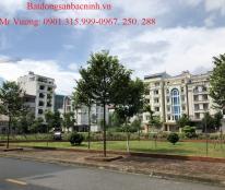 Cho thuê nhà 9 phòng ngủ nhìn hồ khu K15, TP.Bắc Ninh.
