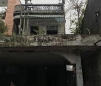 Cho thuê nhà mặt tiền đường Nguyễn Thị Minh Khai - P.Xuân Khánh - Q.Ninh Kiều