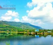 Chính chủ bán gấp đất view mặt hồ tại Thị trấn Lương Sơn , huyện Lương Sơn ,tỉnh Hòa Bình