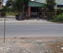 Chính chủ cần bán gấp lô đất tại Xã Giao Hoà, Huyện Châu Thành, Tỉnh Bến Tre
