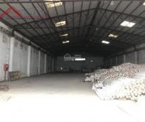 Cần cho thuê kho 1200m2 (kho 1000 m2 + sân và văn phòng 200m2) Tỉnh Lộ 10, Tân Tạo, Bình Tân