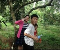 Chính chủ cần bán đất tại khu Nông Doanh, P.Tân Xuân, TP. Long Khánh, Đồng Nai