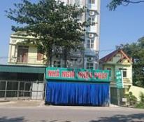 Chính chủ cần bán nhà nghỉ 6tầng mặt tiền 7,2m Thành phố Phủ Lý, Hà Nam