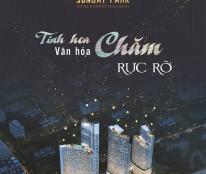 SunBay Park Hotel & Resort Phan Rang Suối nguồn trầm tích - Sáng bừng tinh hoa