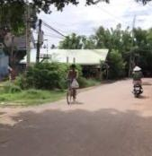 Chính chủ bán đất thổ cư Tại: Ấp Voi, Xã An Thạnh, Huyện Bến Cầu, Tỉnh Tây Ninh