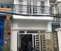 Bán Gấp Căn Nhà  Mới Xây  Phường Thạnh Lộc, Quận 12 , HCM