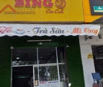 Cần Sang Gấp Quán Trà Sữa, Mỳ Cay Đường Nguyễn Văn Cừ, Phường An Khánh, Quận Ninh Kiều, TP Cần Thơ