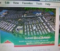 Cần bán Biệt thự Ecocham Lô đất B3.26.15 giai đoạn 3 tuyệt đẹp quận Liên Chiểu, tp Đà Nẵng.