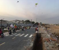 Bán đất đã có sổ riêng từng nền, thành phố Thuận An 2019, DT 60m2 - 72m2 - 100m2, NH hỗ trợ 50%