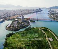 Biệt thự Đảo Xanh Sky Villas Đà Nẵng chỉ từ 9tỷ8/căn