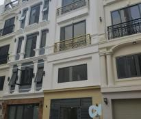 Bán nhà mới xây xong Nguyễn Văn Trỗi ,P11.Phú Nhuận, 44m2, 5 tầng, 8.2 tỷ.