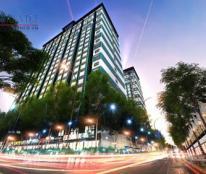 Căn hộ Thinh Gia Tower thích hợp để ở và đầu tư sinh lời cao, giá từ 18tr/m2.