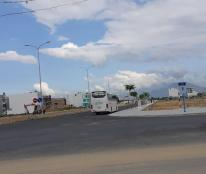 Bán đất đường số 1 (40m) KĐT An Bình Tân, sổ hồng từng lô, giá chỉ 38tr/m2.