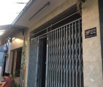 Chính chủ cần bán nhà đường Dương Bá Trạc, Phường 1, Quận 8, Tp Hồ Chí Minh
